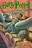 Harry Potter and the Prisoner of Azkaban (J.K. Rowling)
