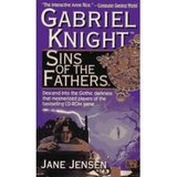 Gabriel Knight: Sins of the Fathers (Jane Jensen)