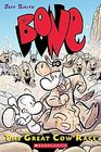 Bone, Vol. 2: The Great Cow Race (Jeff Smith)