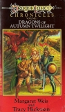 DragonLance Chronicles Volume I: Dragons of Autumn Twilight (Margaret Weis & Tracy Hickman)