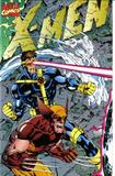X-Men -- #1 (Marvel Comics)