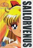 Sailor Moon Scout Guide: Meet Sailor Venus: Love (Naoko Takeuchi, K. J. Keiji Karvonen, Mary Coco)