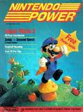 Nintendo Power -- #1 (Nintendo Power)