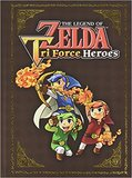Legend of Zelda: Tri Force Heroes - Strategy Guide, The (Prima)