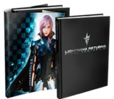 Lightning Returns: Final Fantasy XIII Collector's Edition Strategy Guide (Prima)