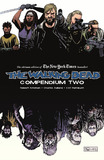 Walking Dead Compendium Two, The (Robert Kirkman and Charlie Adlard)