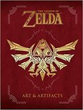 Legend of Zelda: Art and Artifacts, The (Shigeru Miyamoto)