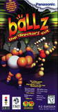 Ballz: The Director's Cut (3DO)