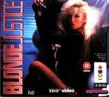 Blonde Justice (3DO)