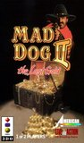 Mad Dog II: The Lost Gold (3DO)