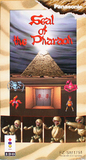 Seal of the Pharaoh (3DO)