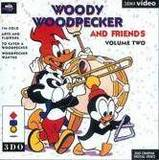 Woody Woodpecker and Friends Volume 2 (3DO)