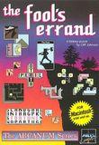 Fool's Errand, The (Amiga)