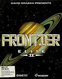 Frontier: Elite II (Amiga)