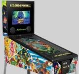 Atgames Legends Pinball (Arcade)