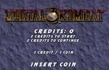 Mortal Kombat 3 (Arcade)