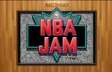 NBA Jam (Arcade)