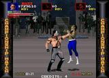 Pit-Fighter (Arcade)