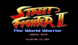 Street Fighter II (Arcade)