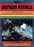 Demon Attack (Atari 2600)