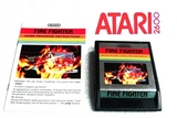 Fire Fighter (Atari 2600)
