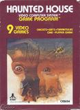 Haunted House (Atari 2600)
