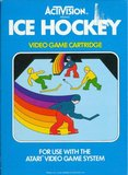 Ice Hockey (Atari 2600)