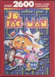 Jr. Pac-Man (Atari 2600)