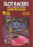 Slot Racers (Atari 2600)