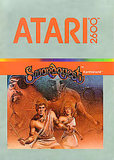 Swordquest: Earthworld (Atari 2600)