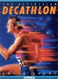 Activision Decathlon, The (Atari 5200)