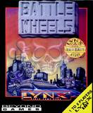 Battle Wheels (Atari Lynx)