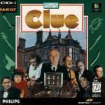Clue (CD-I)
