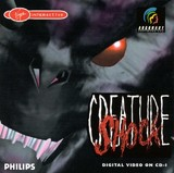 Creature Shock (CD-I)