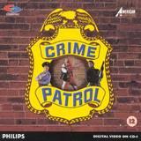 Crime Patrol (CD-I)