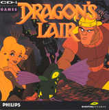 Dragon's Lair (CD-I)