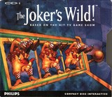 Joker's Wild, The (CD-I)