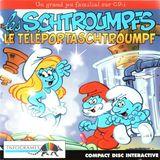 Les Schtroumpfs - Le Teleportaschtroumpf (CD-I)