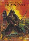 Lords of the Rising Sun (CD-I)