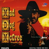 Mad Dog McCree (CD-I)