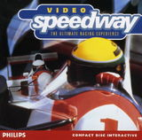 Video Speedway: The Ultimate Racing Experience (CD-I)