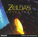 Zelda's Adventure (CD-I)