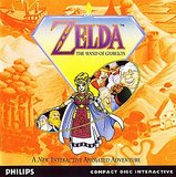 Zelda: The Wand of Gamelon (CD-I)