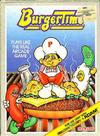 Burger Time (Colecovision)