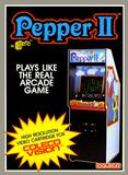 Pepper II (Colecovision)