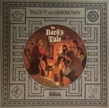 Bard's Tale, The (Commodore 64)