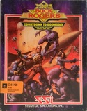 Buck Rogers: Countdown to Doomsday (Commodore 64)