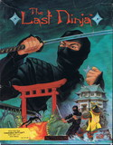Last Ninja (Commodore 64)