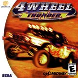 4 Wheel Thunder (Dreamcast)
