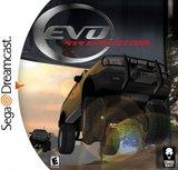 4x4 Evolution (Dreamcast)
